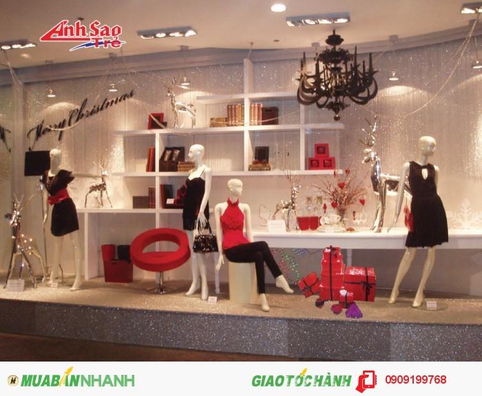 Công ty Ánh Sao Trẻ chuyên thiết kế sản xuất booth quảng cáo cung cấp những giải pháp sản xuất thi công chất lượng uy tín hàng đầu, cam kết đạt sự hài lòng khách hàng.