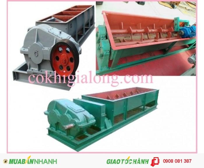 Máy trộn bột sản xuất tại thành phố hồ chí minh1