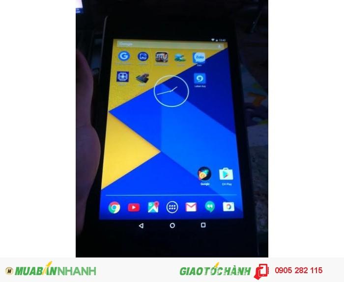 Google Nexus 7 2013 (Gen 2) 16G Wifi New 98%