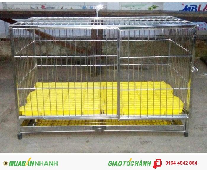 Chuồng Chó Inoc Xuất Khẩu KT8343560