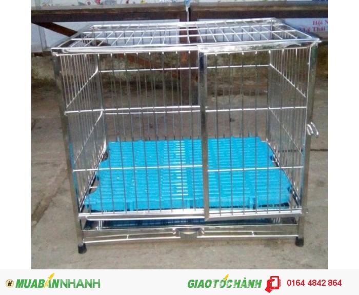 Chuồng Chó Inoc Xuất Khẩu KT6043550