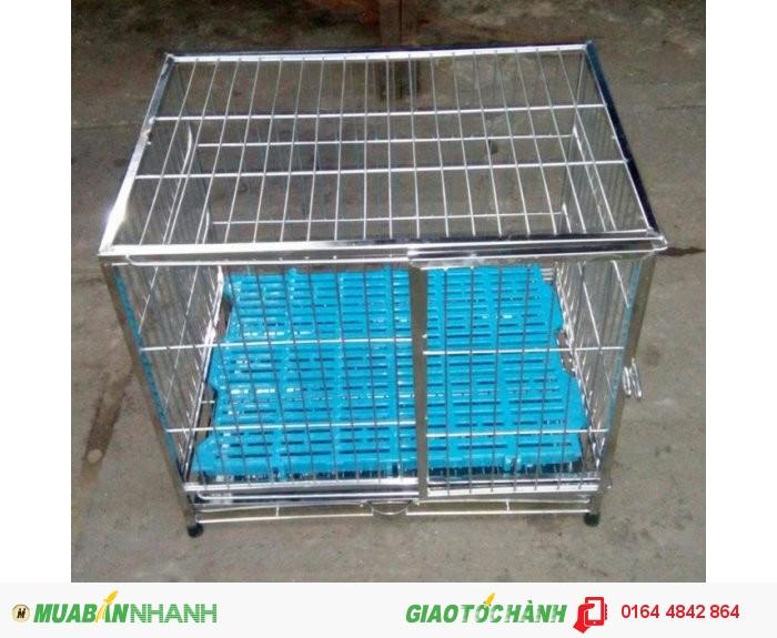 Chuồng Chó Inoc Xuất Khẩu KT6043551