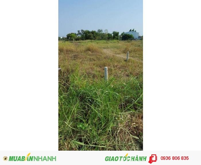 Bán đất.MT đường hương lộ-11-DT-9.2x56=522m) huyện Cần Giuộc Long An