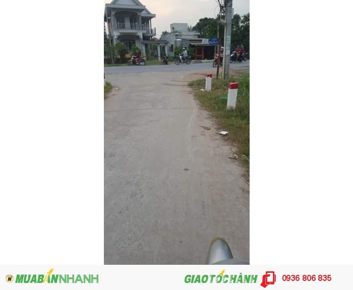 Bán đất đường-835)DT-5x20=100m) huyện Cần Đước Long An