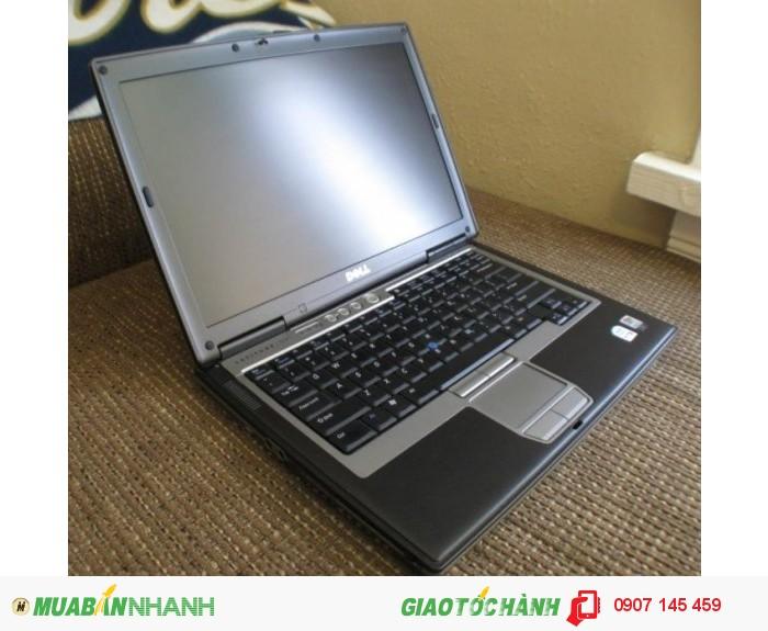 Dell D630 core 2 T7250 ram 2GB, HDD 80GB0