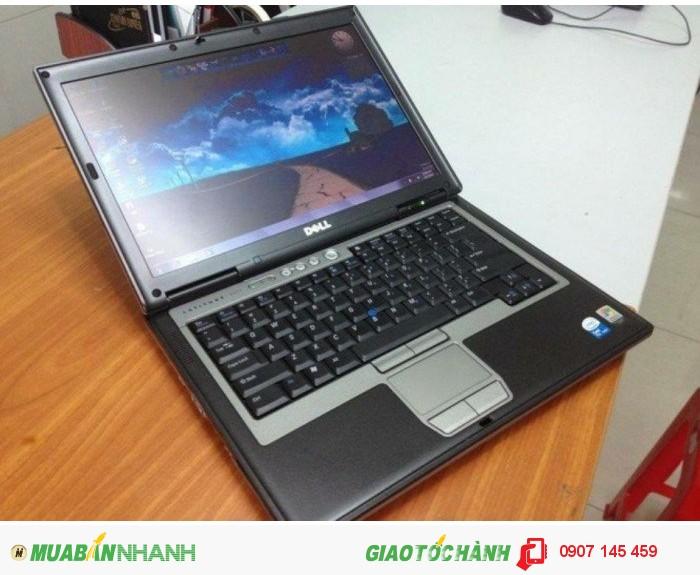 Dell D630 core 2 T7250 ram 2GB, HDD 80GB3