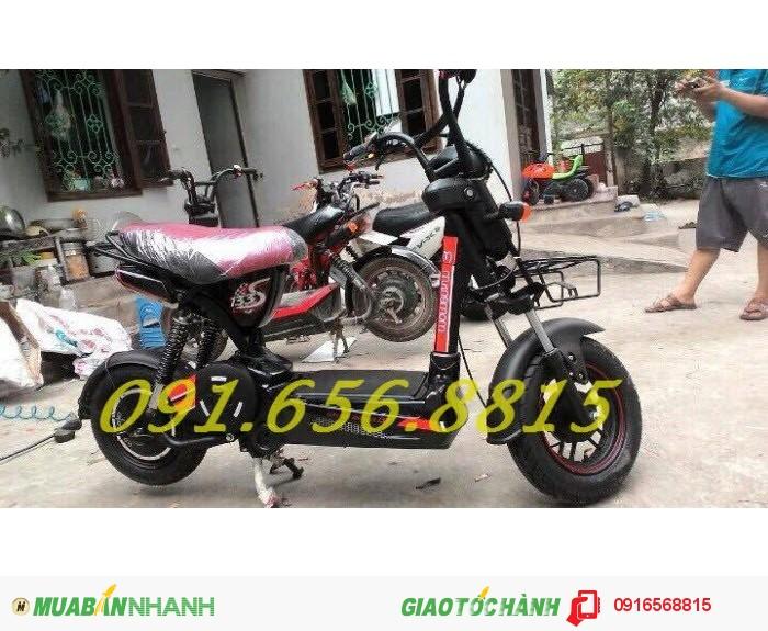 Xe điện Giant 133 mini plus giá tốt tại HN
