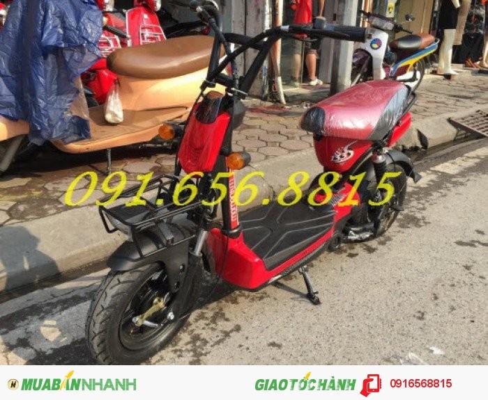 Xe điện Giant 133 mini plus giá rẻ