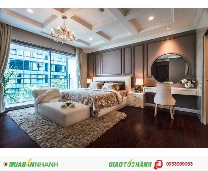 Bán căn hộ 5 sao Vinhomes Đồng Khởi Quận 1, CK: 9,5%, nhận nhà ở ngay, đã có sổ hồng