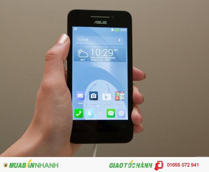 Smartphone giá rẻ Asus Zenfone C ZC451CG1