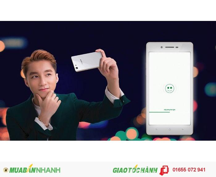 Smart phone giá rẻ oppo   70