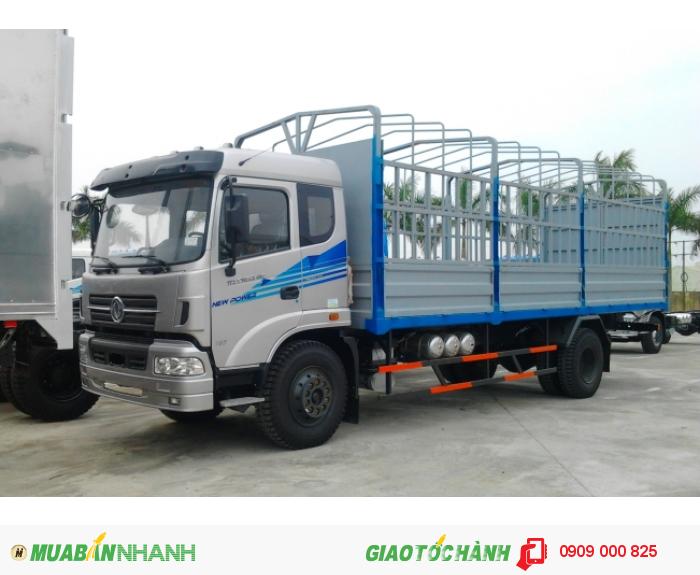 Mua bán trả góp - trả thẳng xe tải dongfeng 8 tấn/ tải thùng dongfeng 8T đời 2015 2016 0