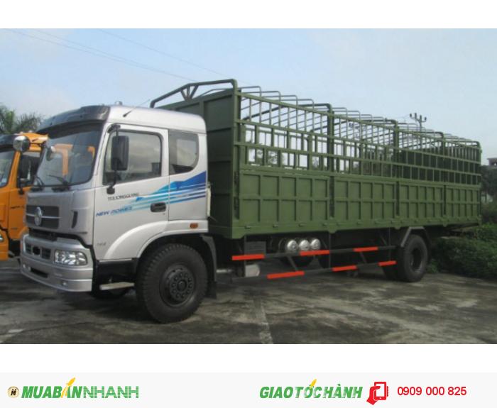 Mua bán trả góp - trả thẳng xe tải dongfeng 8 tấn/ tải thùng dongfeng 8T đời 2015 2016 1