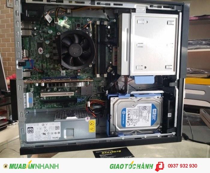 Dell optiplex 990 sử dụng Chipset Q67 Đã qua sử dụng, giá: 6 800 000đ, gọi:  0937 932 930, Quận 1 - Hồ Chí Minh, id-26f60500