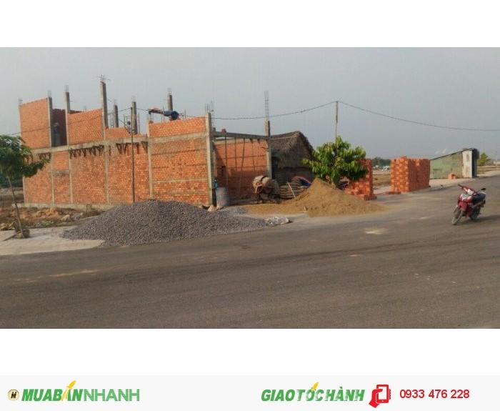 Đất nền cổng chính sân bay Long Thành giá rẻ dự án KDC An Thuận
