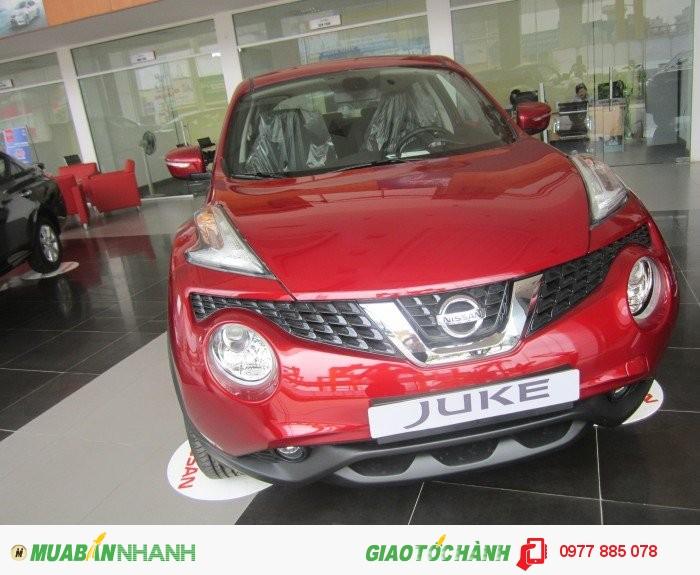 Bán xe JUKE nhập khẩu nguyên chiếc tại ANH Giá cả tốt nhất miền bắc