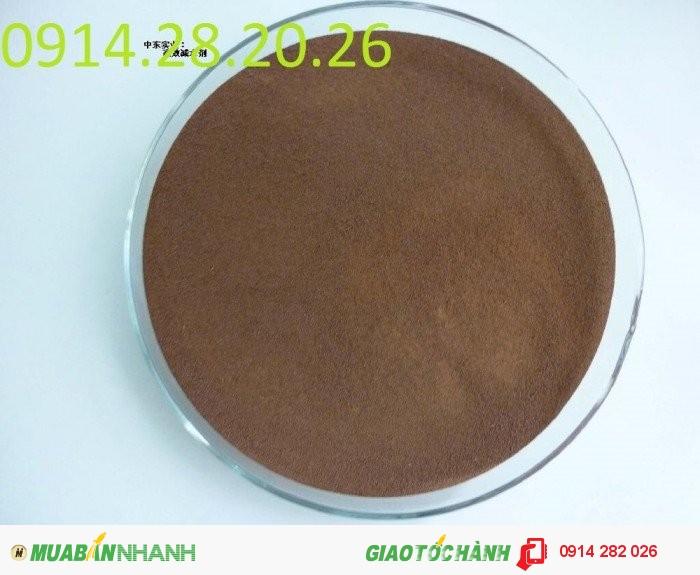 Bán Sodium Lignosulphonate,Natri Lignosulphonate2