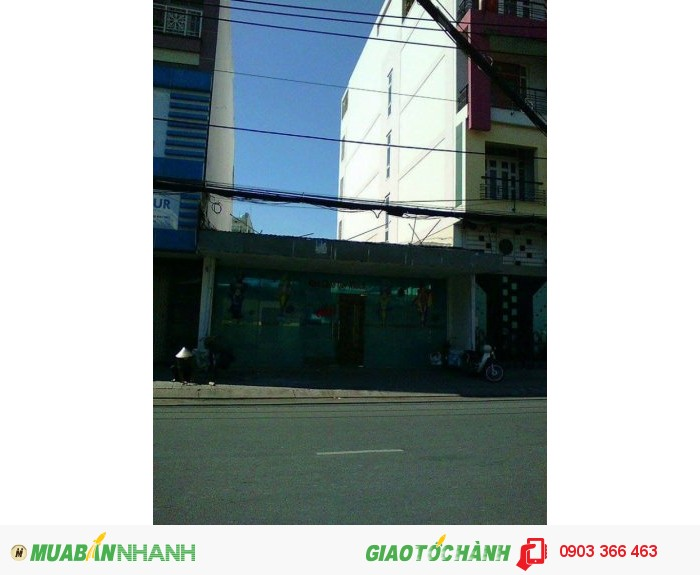 Bán nhà 18 tỷ, 10x30m   MT Bình Long, P. Bình Hưng Hòa A, Quận Bình Tân