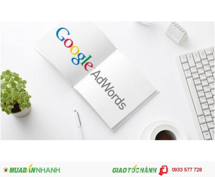 Quảng Cáo Google,