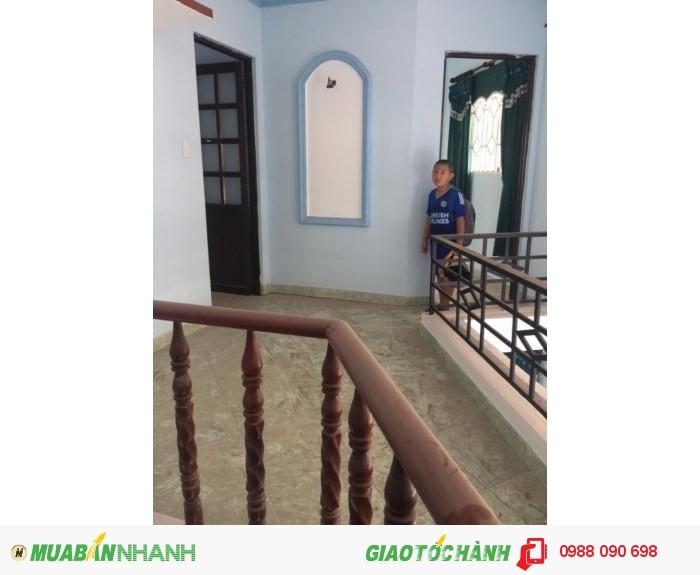 Bán nhà hẻm Huỳnh Văn Bánh, phường 13, quận Phú Nhuận