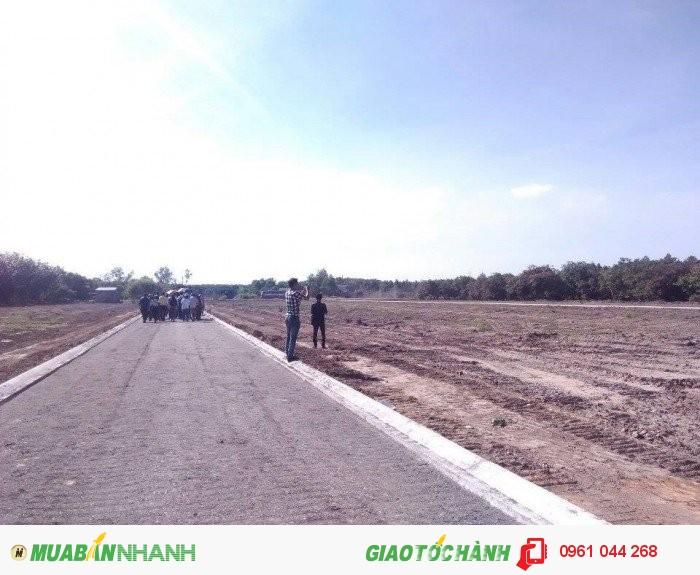 Bán đất nền gần sân bay quốc tế long thành 1,5km