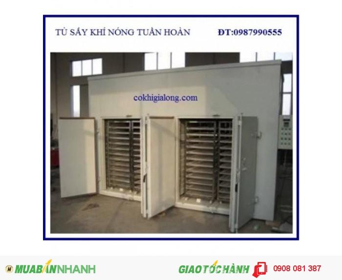 Tủ sấy khí nóng tuần hoàn2