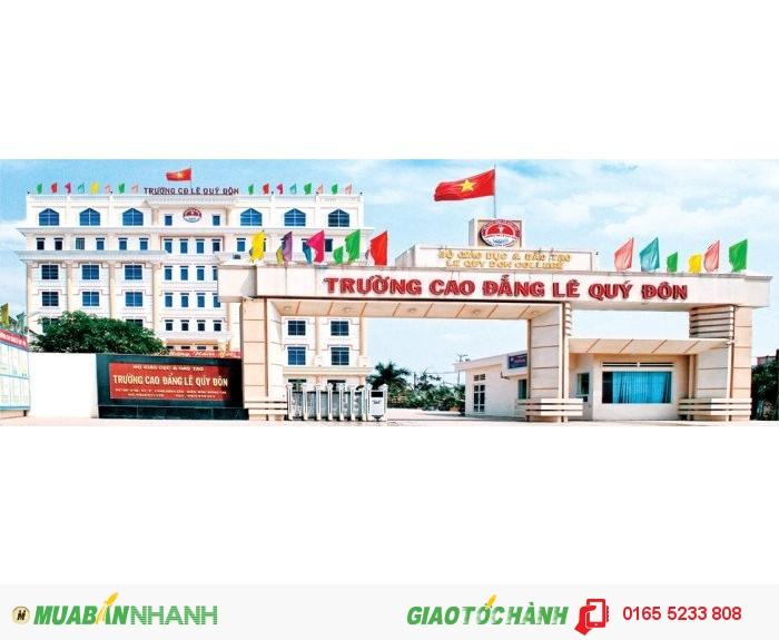 Đất nền Trường CĐ Lê Quý Đôn, Long Bình Tân