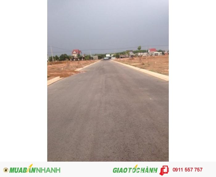 Đất nền dự án Ngay chợ Vĩnh Tân- KCN Vsip2- Thành Phố Mới