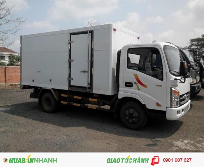 xe tải veam vt250-1 2.5 tấn, veam 2.5 tấn máy hyundai
