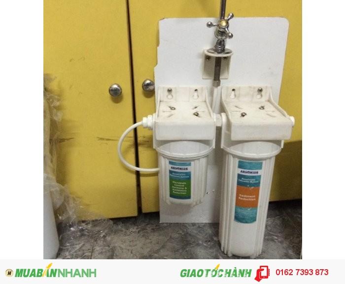 Hệ thống lọc nước NANOCERAM