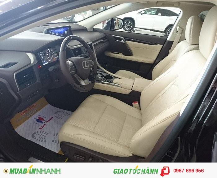 Lexus RX 450h sản xuất năm 2016 Số tự động Hybrid