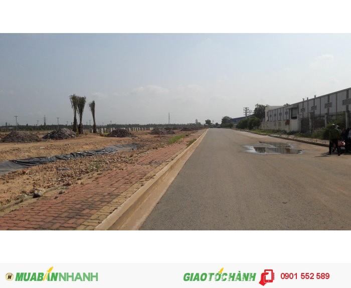 đất nền khu dân cư mới củ chi SHR,DT:85m2,bao sang tên,GPXD
