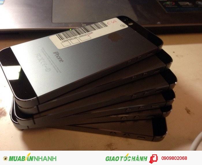 IPhone 5S 64gb full phụ kiện!0