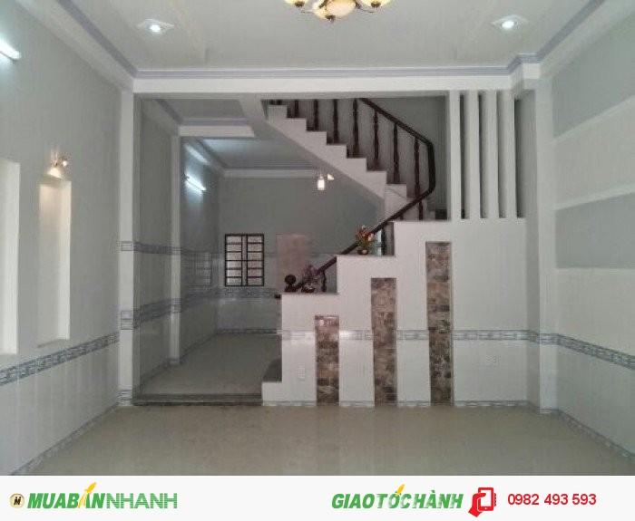 Cho Thuê Nhà Mặt Tiền Đường Lũy Bán Bích,Quận Tân Phú,  DT:24x40 1 trệt 1 lầu giá 150 triệu