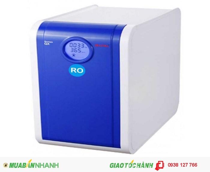Máy lọc nước ALLFYLL RO System QX