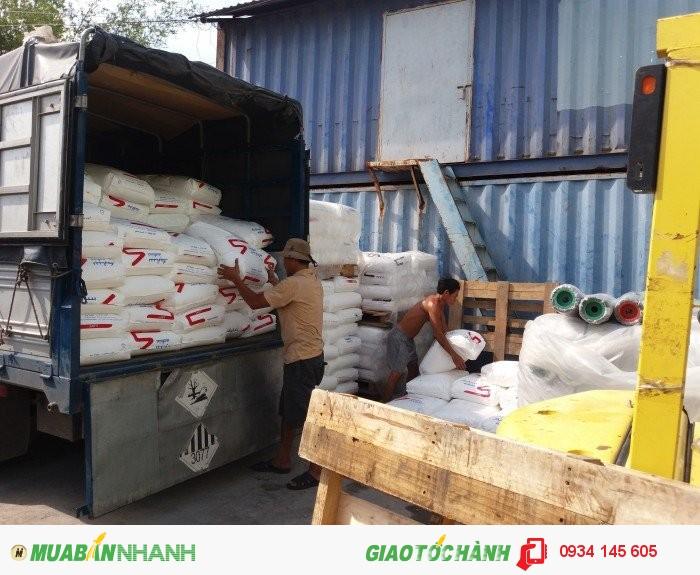 Công ty vận chuyển hàng hóa Uy tín - Chất lượng - Nhanh chóng