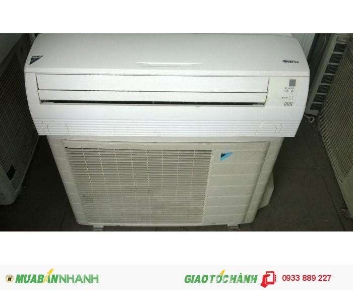 Bán máy lạnh Daiki,mitsubishi, hàng nội địa nhật inverter mới 90% giá rẻ nhất TPHCM4