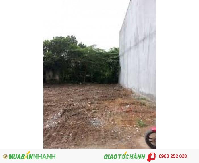 Bán đất mặt tiền đường nhựa 10m An Phú- Thuận An  400tr