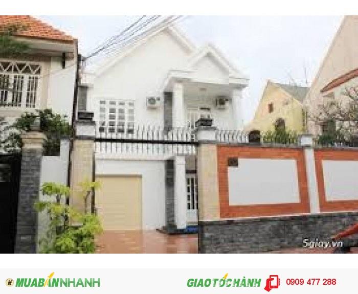 Cần bán gấp nhà biệt thự Vườn KDC Kiều Đàm, Phường Tân Hưng, Quận 7