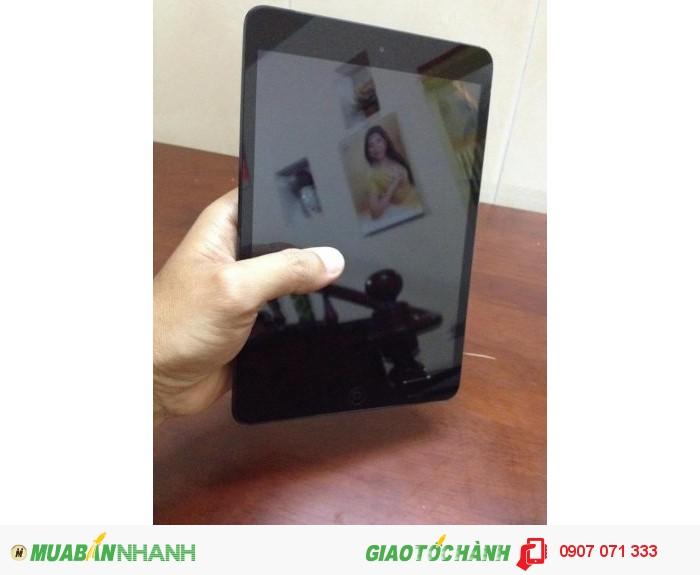 Mặt trước Ipad Mini 3G wifi 64Gb