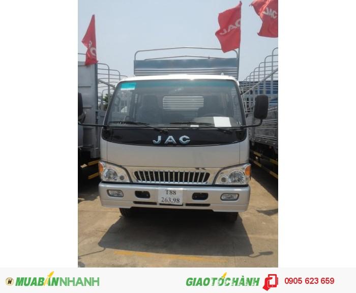 Bán xe tải JAC 7,25 tấn công nghệ mới nhất
