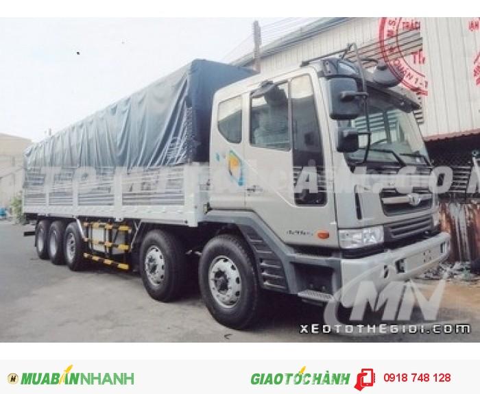 Daewoo Khác Số tay (số sàn) Xe tải động cơ Dầu diesel