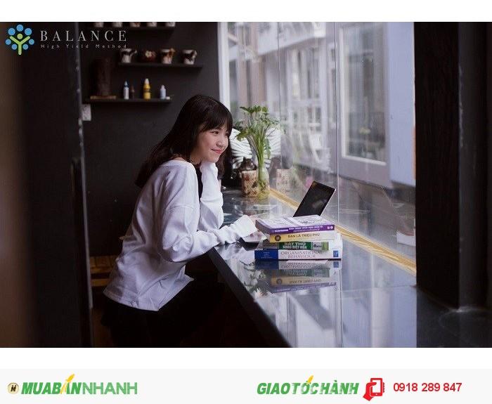 Đại sứ thương hiệu Bạn Là Triệu Phú nhận học bổng toàn phần