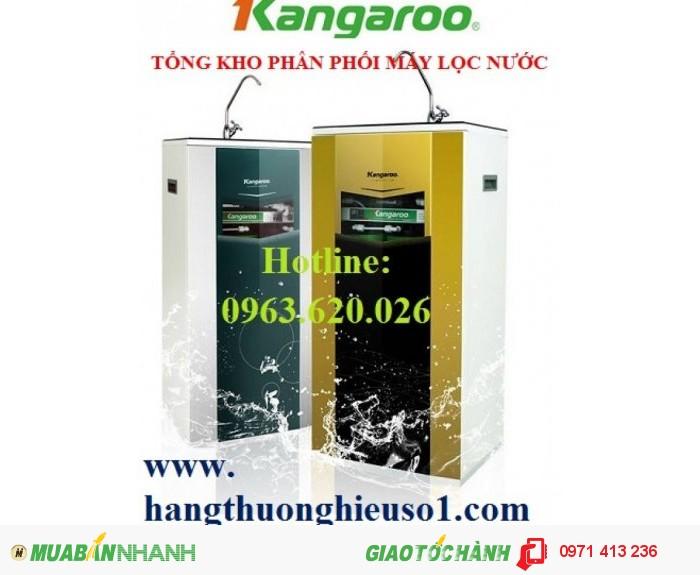 Máy lọc nước Kangaroo KG110.
