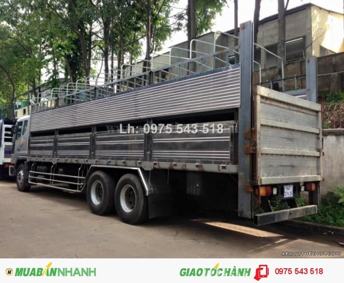 Daewoo Long Cargo Số tay (số sàn) Xe tải động cơ Dầu diesel