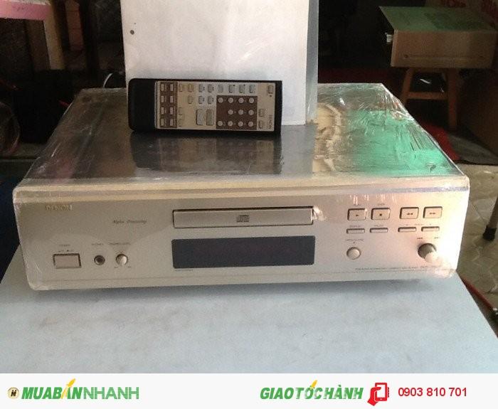Bán chuyên cd Denon 1550AR Hàng bãi đẹp tuyển chọn từ nhật về .