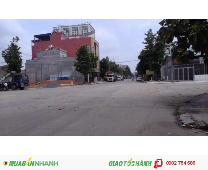 Dự án Bella Vista City, tỉnh lộ 8, huyện Củ Chi, TP HCM