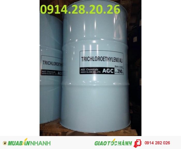 Bán Trichloroethylene - TCE giá tốt nhất Hà Nội1