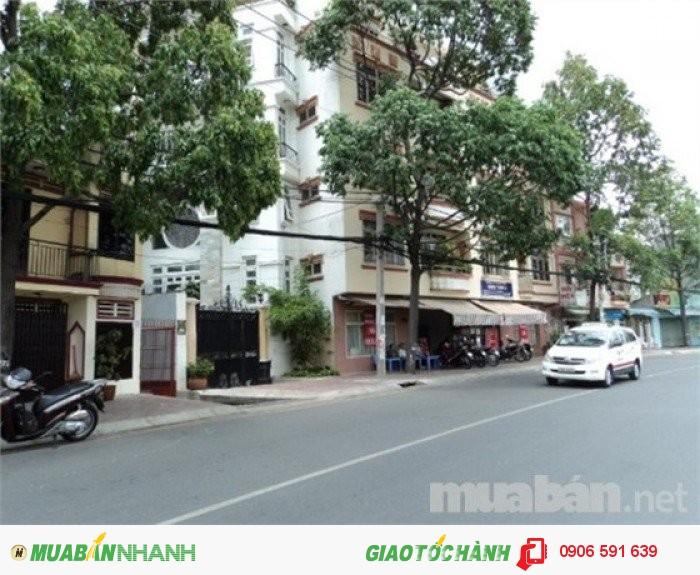 Bán nhà Đường NB 8m TRƯỜNG CHINH, P.14 , Q.Tân Bình, DT 6x35. 9,5 tỷ.
