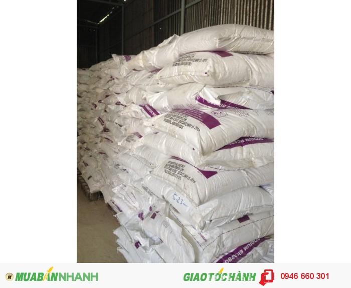 Sodium Bicarbonate, Natri hidrocacbonat,  NaHCO3 bột nở1